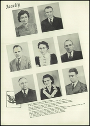 Page 6, 1943 Edition, Laurelwood Academy - Laurel Yearbook (Gaston, OR) online yearbook collection
