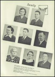 Page 7, 1943 Edition, Laurelwood Academy - Laurel Yearbook (Gaston, OR) online yearbook collection