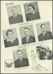 Page 8, 1943 Edition, Laurelwood Academy - Laurel Yearbook (Gaston, OR) online yearbook collection