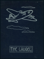 1945 Edition, Laurelwood Academy - Laurel Yearbook (Gaston, OR)