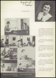 Page 15, 1950 Edition, Laurelwood Academy - Laurel Yearbook (Gaston, OR) online yearbook collection