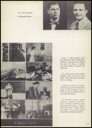 Page 17, 1950 Edition, Laurelwood Academy - Laurel Yearbook (Gaston, OR) online yearbook collection