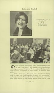 Page 14, 1930 Edition, Enterprise High School - Savage Yearbook (Enterprise, OR) online yearbook collection