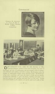 Page 17, 1930 Edition, Enterprise High School - Savage Yearbook (Enterprise, OR) online yearbook collection