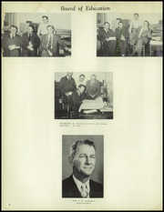 Page 10, 1953 Edition, Enterprise High School - Savage Yearbook (Enterprise, OR) online yearbook collection