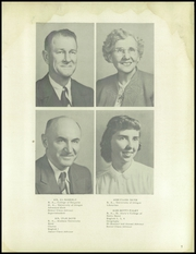 Page 11, 1953 Edition, Enterprise High School - Savage Yearbook (Enterprise, OR) online yearbook collection