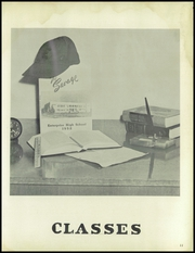 Page 15, 1953 Edition, Enterprise High School - Savage Yearbook (Enterprise, OR) online yearbook collection