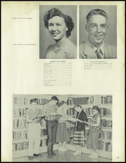 Page 17, 1953 Edition, Enterprise High School - Savage Yearbook (Enterprise, OR) online yearbook collection