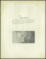 Page 8, 1953 Edition, Enterprise High School - Savage Yearbook (Enterprise, OR) online yearbook collection