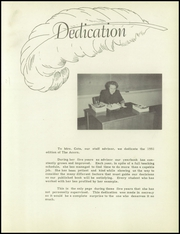 Page 7, 1951 Edition, Oakland High School - Acorn Yearbook (Oakland, OR) online yearbook collection