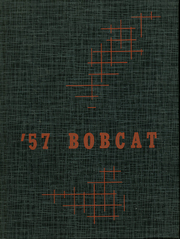Nestucca Union High School - Bobcat Yearbook (Cloverdale, OR) online yearbook collection, 1957 Edition, Page 1