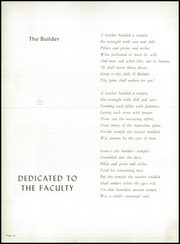 Page 14, 1949 Edition, Salem Academy - Crusader Yearbook (Salem, OR) online yearbook collection