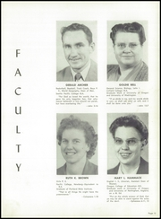 Page 15, 1949 Edition, Salem Academy - Crusader Yearbook (Salem, OR) online yearbook collection