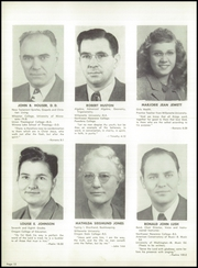 Page 16, 1949 Edition, Salem Academy - Crusader Yearbook (Salem, OR) online yearbook collection