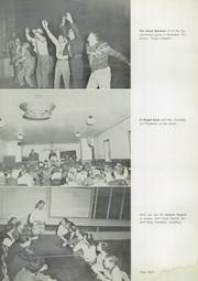 Page 12, 1952 Edition, Salem Academy - Crusader Yearbook (Salem, OR) online yearbook collection