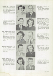 Page 15, 1952 Edition, Salem Academy - Crusader Yearbook (Salem, OR) online yearbook collection
