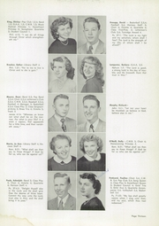 Page 17, 1952 Edition, Salem Academy - Crusader Yearbook (Salem, OR) online yearbook collection