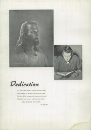 Page 6, 1952 Edition, Salem Academy - Crusader Yearbook (Salem, OR) online yearbook collection