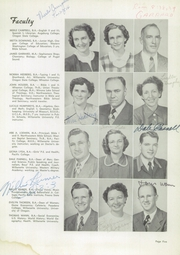 Page 9, 1952 Edition, Salem Academy - Crusader Yearbook (Salem, OR) online yearbook collection