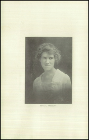 Page 6, 1919 Edition, Salem High School - Clarion Annual Yearbook (Salem, OR) online yearbook collection