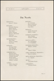 Page 17, 1922 Edition, Salem High School - Clarion Annual Yearbook (Salem, OR) online yearbook collection