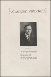 Page 12, 1925 Edition, Salem High School - Clarion Annual Yearbook (Salem, OR) online yearbook collection