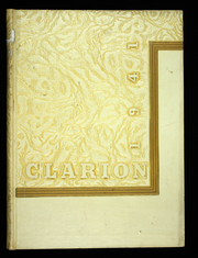 1941 Edition, Salem High School - Clarion Annual Yearbook (Salem, OR)
