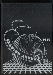 1945 Edition, Salem High School - Clarion Annual Yearbook (Salem, OR)