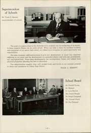 Page 13, 1945 Edition, Salem High School - Clarion Annual Yearbook (Salem, OR) online yearbook collection