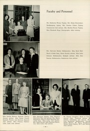 Page 14, 1945 Edition, Salem High School - Clarion Annual Yearbook (Salem, OR) online yearbook collection