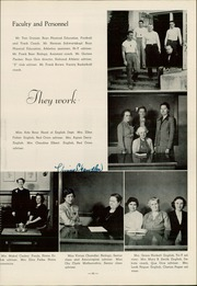 Page 15, 1945 Edition, Salem High School - Clarion Annual Yearbook (Salem, OR) online yearbook collection