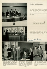 Page 16, 1945 Edition, Salem High School - Clarion Annual Yearbook (Salem, OR) online yearbook collection