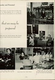 Page 17, 1945 Edition, Salem High School - Clarion Annual Yearbook (Salem, OR) online yearbook collection