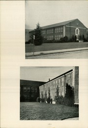 Page 8, 1945 Edition, Salem High School - Clarion Annual Yearbook (Salem, OR) online yearbook collection