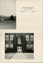 Page 9, 1945 Edition, Salem High School - Clarion Annual Yearbook (Salem, OR) online yearbook collection