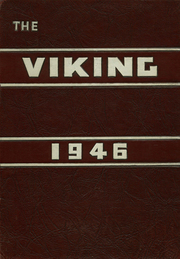 1946 Edition, Salem High School - Clarion Annual Yearbook (Salem, OR)