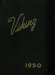 1950 Edition, Salem High School - Clarion Annual Yearbook (Salem, OR)