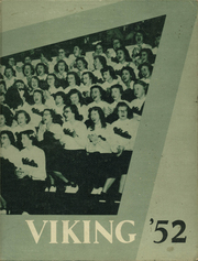 1952 Edition, Salem High School - Clarion Annual Yearbook (Salem, OR)