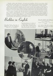 Page 15, 1939 Edition, Elgin High School - Husky Tracks Yearbook (Elgin, OR) online yearbook collection