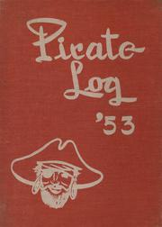Page 1, 1953 Edition, Glendale High School - Pirate Log Yearbook (Glendale, OR) online yearbook collection