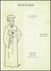 Page 13, 1953 Edition, Glendale High School - Pirate Log Yearbook (Glendale, OR) online yearbook collection