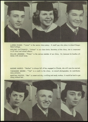 Page 15, 1953 Edition, Glendale High School - Pirate Log Yearbook (Glendale, OR) online yearbook collection