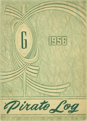 1956 Edition, Glendale High School - Pirate Log Yearbook (Glendale, OR)