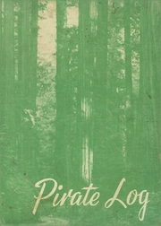 1958 Edition, Glendale High School - Pirate Log Yearbook (Glendale, OR)