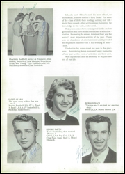 Page 10, 1958 Edition, Glendale High School - Pirate Log Yearbook (Glendale, OR) online yearbook collection
