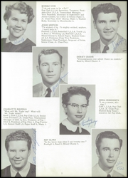 Page 11, 1958 Edition, Glendale High School - Pirate Log Yearbook (Glendale, OR) online yearbook collection