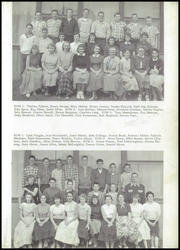 Page 21, 1958 Edition, Glendale High School - Pirate Log Yearbook (Glendale, OR) online yearbook collection