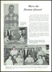 Page 26, 1958 Edition, Glendale High School - Pirate Log Yearbook (Glendale, OR) online yearbook collection