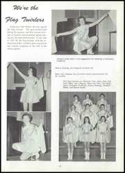 Page 27, 1958 Edition, Glendale High School - Pirate Log Yearbook (Glendale, OR) online yearbook collection
