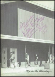 Page 6, 1958 Edition, Glendale High School - Pirate Log Yearbook (Glendale, OR) online yearbook collection